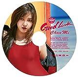 Good Luck(初回限定盤)(ピクチャーレーベル/CHANMI)