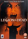 Legion Of The Dead [DVD]