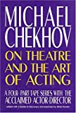 img - for Michael Chekhov: On Theatre and the Art of Acting: Book/Cassette Package (Applause Acting Series) book / textbook / text book