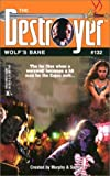 Wolf's Bane (Destroyer Series, No. 132) (0373632479) by Murphy, Warren