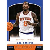 2012 Panini Basketball Smith Knicks