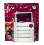 Discreet Holder Blackberry Frost-Glade