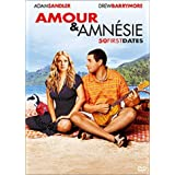 Amour & amn�siepar Adam Sandler