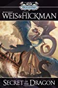 Secret of the Dragon (Dragonships) by Margaret Weis, Tracy Hickman cover image