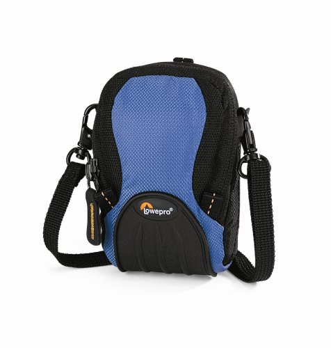 Lowepro Apex 5AW Digital Camera Pouch - Arctic