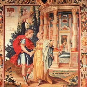 Johann Sigismund KUSSER ( 1680 1727) 517T90QTP7L._SL500_AA300_