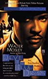 DEVIL IN A BLUE DRESS (0671511424) by Mosley, Walter