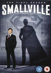 Smallville: The Final Season [DVD] [2011]