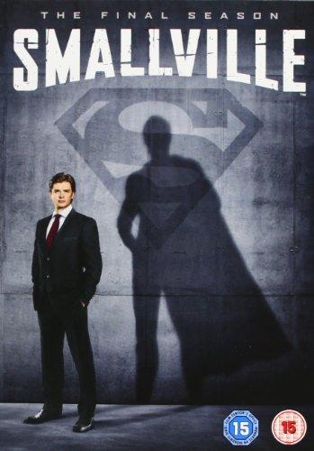 Smallville-Season 10 [Reino Unido] [DVD]
