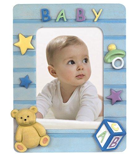 Hama baby boy cornice per foto 10x15 cm for Cornici per foto 10x15