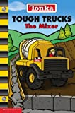 Tonka Tough Trucks (0439366372) by Parent, Nancy