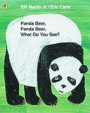 img - for Panda Bear, Panda Bear, What Do You See? by Martin Jr, Bill (2007) Paperback book / textbook / text book