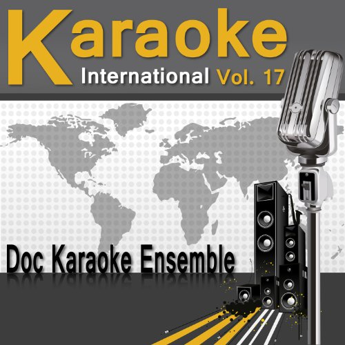 All Night Long (Karaoke Version Originally Performed By Lionel Ritchie)