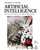 Artificial intelligence :  structures and strategies for complex problem solving /