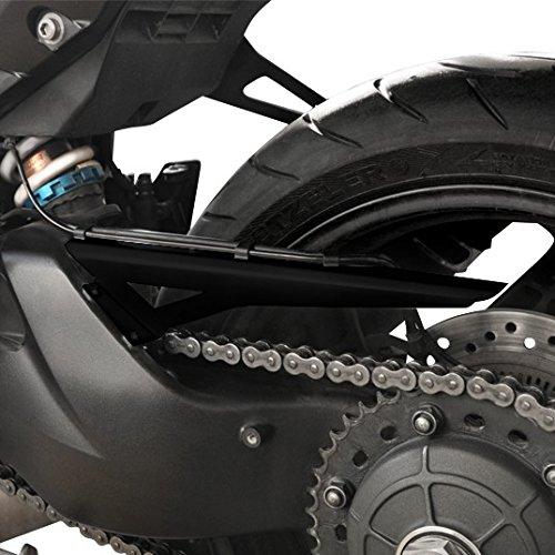 Carter de chaine Honda CB 1000 R 08-16 noir