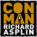 Conman (       UNABRIDGED) by Richard Asplin Narrated by Matt Bates