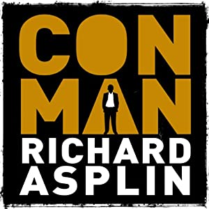 Conman Audiobook