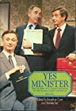 Yes, Minister Vol II (0563200650) by Edited by Jonathan Lynn & Antony Jay