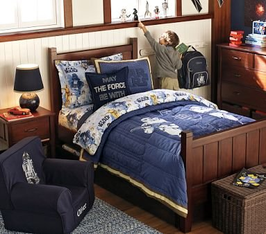 Buy Low Price Pottery Barn Kids Camp Bedroom Set (B001D7UZTK)