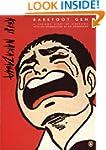 Barefoot Gen: Volume 1, A Cartoon Sto...