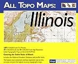 iGage-All-Topo-Maps-Illinois-Map-CD-ROM-Windows