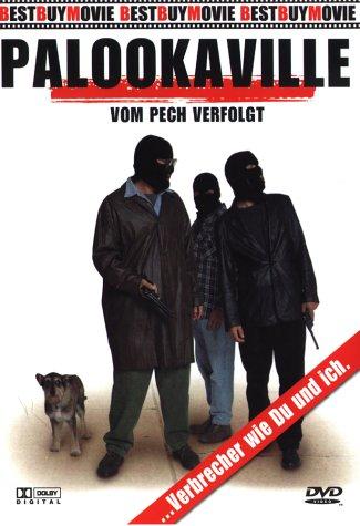 Palookaville [Alemania] [DVD]