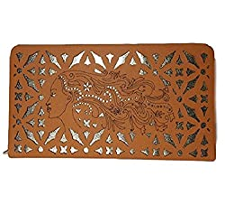 Richi-Rich_Stylish Handbags for Girl's & Women_Orange Color
