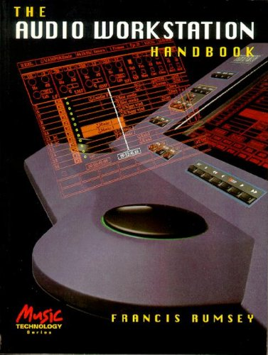 Audio Workstation Handbook (Music Technology)