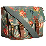 SwankySwans Jasper Florentia Satchel