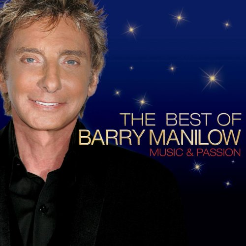BARRY MANILOW - Manilow - Best Of - Zortam Music