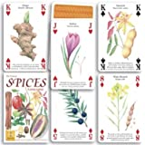 Spices Playing Cards