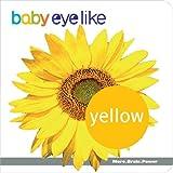 Baby EyeLike: Yellow