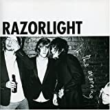Razorlight In the Morning [7