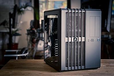i-X2 Mediaworkstation (3 x NVIDIA GTX Titan X)