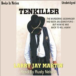 Tenkiller   [Larry Jay Martin]