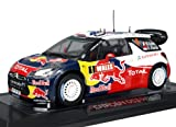 Norev 1/18 シトロエン DS3 WRC グレートブリテン 2011 #1