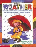 img - for Early Themes: Weather (Grades K-1) book / textbook / text book