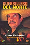 Cover art for  Guerrillero Del Norte