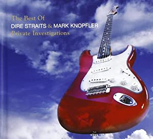 Best Of Dire Straits - Private Investigation