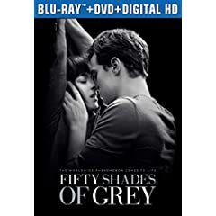 FIFTY SHADES OF GREY on Digital HD May 1st and Blu-ray, DVD and On Demand May 8th from Universal Pictures