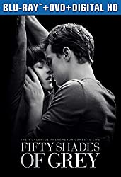 Fifty Shades of Grey (Blu-ray + DVD + DIGITAL HD with UltraViolet)