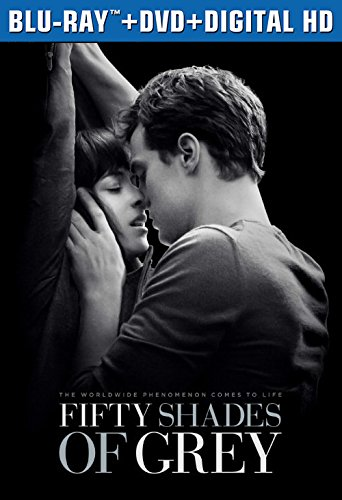 Fifty Shades of Grey (Blu-ray + DVD + DIGITAL HD with UltraViolet)