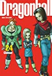 Dragon Ball Tome 24 : Perfect Edition...