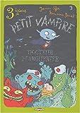 echange, troc  - 3 histoires de Petit Vampire, Roman, tome 2 : Docteur Marguerite