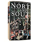 North and South Book II [VHS]