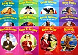 img - for New Set 12 Levelled Biography Readers Scholastic Easy Reader Biographies Teachers Supplies Reading History (Scholastic Teaching Resources, Easy Reader Biographies) book / textbook / text book
