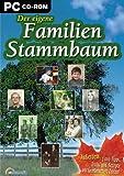 Der eigene Familien-Stammbaum