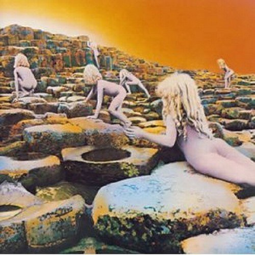 Houses of the Holy by Led Zeppelin [1994]