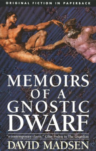 Memoirs of a Gnostic Dwarf (Contemporary English Language)