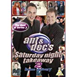 Ant and Dec: Ant and Dec's Saturday Night Takeaway 2 - The Best of Series 3 [DVD]by Ant and Dec